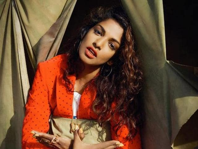 M.I.A talks about coming back to India to shoot a new music video; reveals that she would like to make films here.(Instagram)