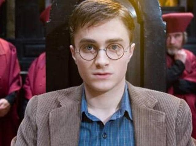 Radcliffe played Harry Potter in 8 films.