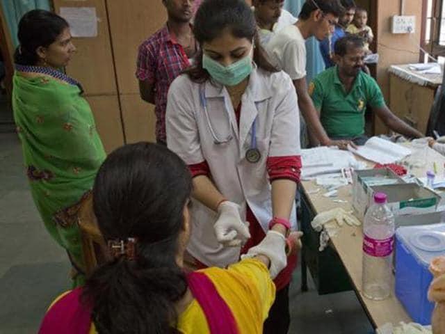chikungunya,chikungunya cases,Chandigarh