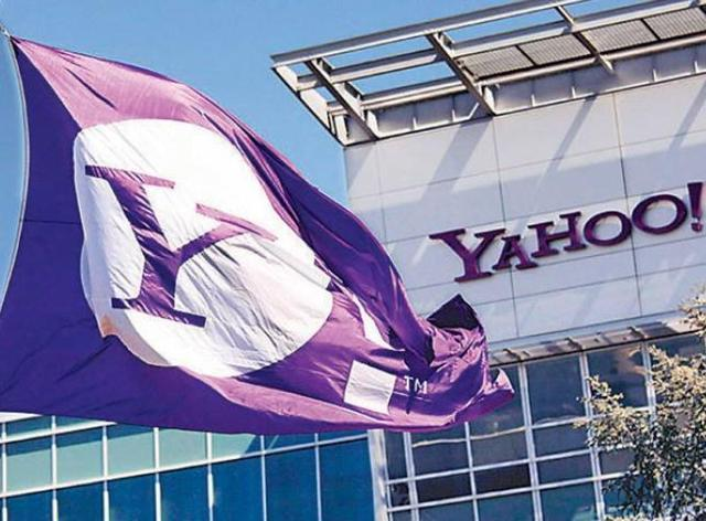 Yahoo,growing scrutiny,tech company hacked