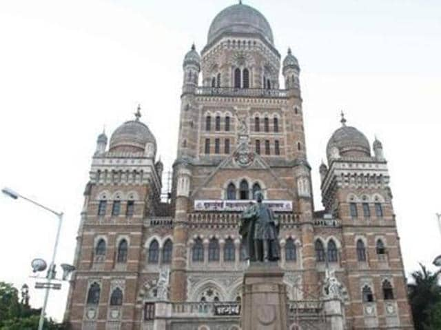 Under ease of doing business, BMC reduced the number of activities from 46 to 19 for which businessmen required permission.