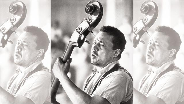 Many consider Mingus Ah Um to be the double-bassist, composer, bandleader, and genius Charles Mingus's best album.(Getty Images)
