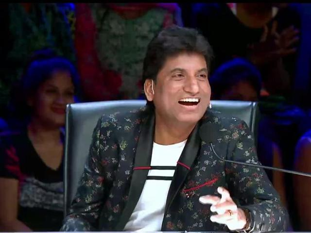 Image result for raju srivastav comedy