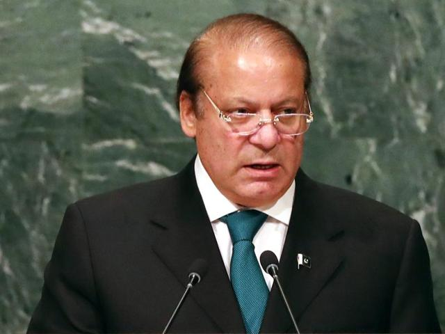 Nawaz Sharif,Uri attck,UNGA