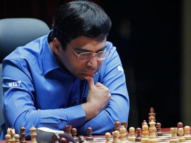 Anand, who last played in the Sinquefield Cup 2016 in August, has participated in only three of the 10 editions of the Tal Memorial.