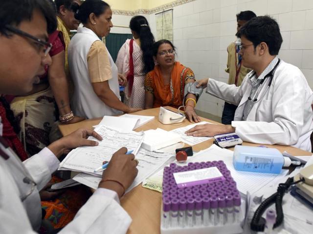 Killer diseases in India