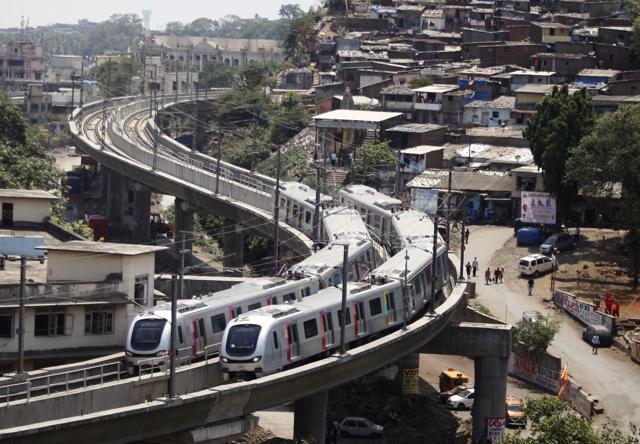 Mumbai,development,infra projects