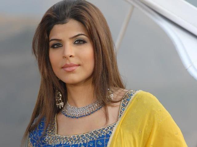 Laila Khan murder