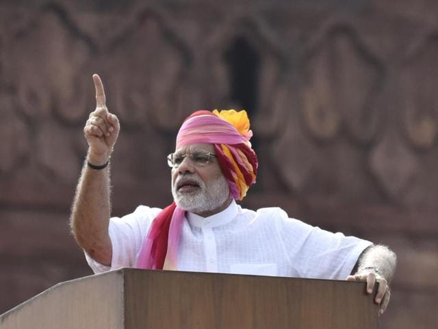 Prime Minister Narendra Modi on Saturday said there is only one country that exports terror to the entire world.