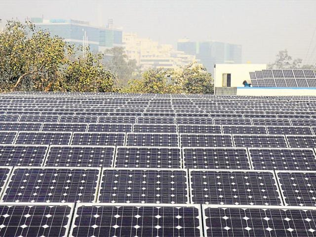 The policy has been brought in to reduce carbon emission and to develop solutions for conventional energy for future.