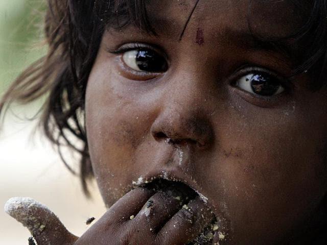 Maharashtra Model of child development comes under scrutiny after malnutrition deaths of tribal children.