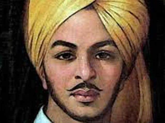 Shaheed Bhagat Singh,Indelible — Bhagat Singh,documentary film