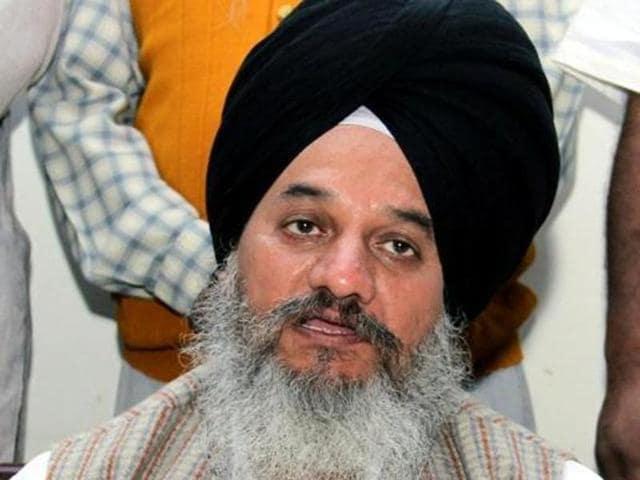Avtar Singh Karimpuri