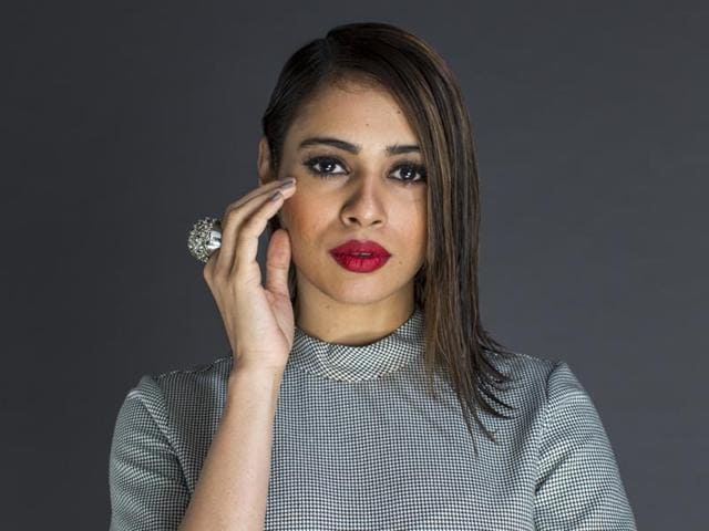 Singer Shalmali Kholgade has not only composed music for her next single, but has also directed the video for it.