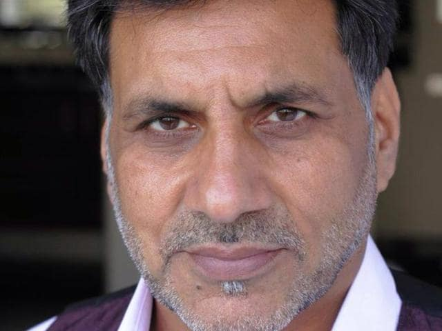 Anwar, 45, who plays the role of Sharif Nazir in the British TV show, referred to Indians as 'b******s' and 'p*ss-drinking c**ts' on Twitter.
