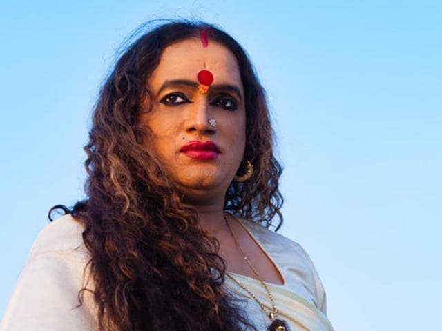 Laxmi Narayan Tripathi feels gender is a society-imposed idea, and so everyone should explore their sexuality to find out who they are.