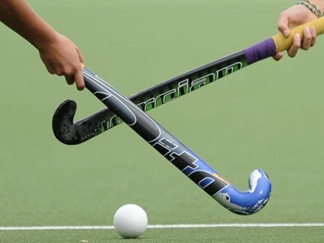 India registered a thumping 11-0 victory over Oman in the U-18 Asia Cup hockey.(AFP Photo)