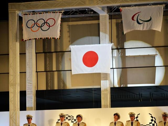 Japan will also stage the 2020 Summer Olympics, the Rugby World Cup in 2019, the Asian Winter Games in 2017 and the world swimming championships in 2021.