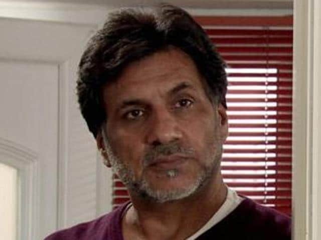 Marc Anwar, 45, joined 'Coronation Street', the world's longest-running TV soap opera, in 2014 as a member of the show's first Muslim family.