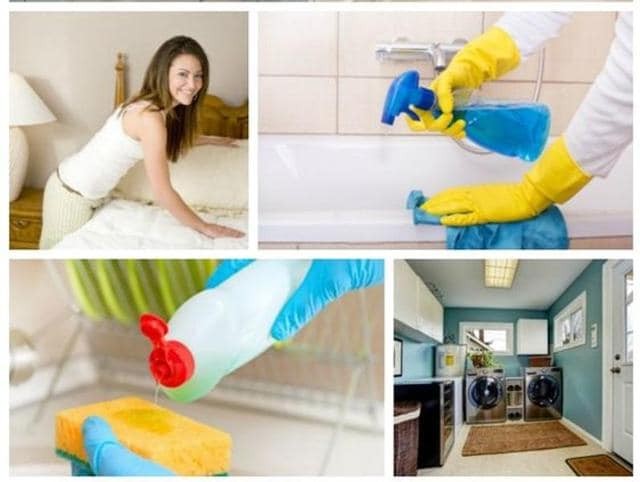 Home cleaning,organise your home,How to organise your home