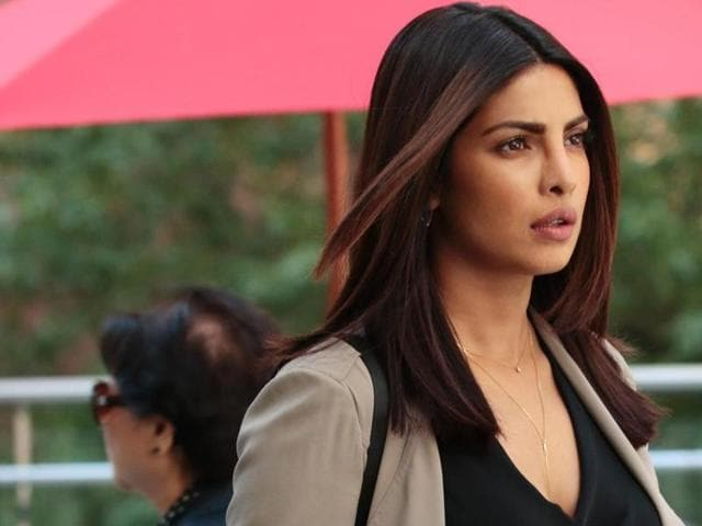 The first episode of Quantico Season 2 is titled Kudove. (Photo: ABC Network)