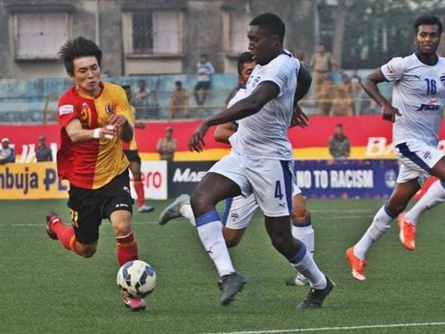 AIFF,Aizawl FC,I-League