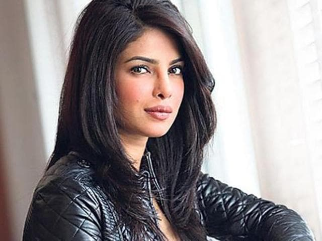 Priyanka Chopra recently hosted an intimate dinner gathering at her New York penthouse.