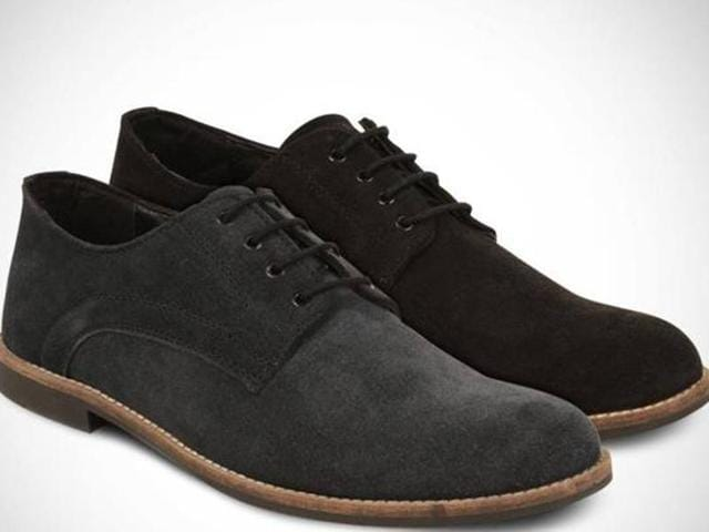 You can protect your suede shoes by treating them with the right products, and lots of care.