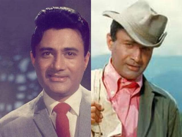 From flirtatious to romantic, playful and sad - we explore the different moods of Dev Anand in his songs.