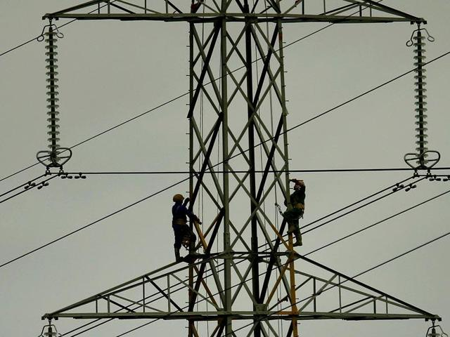 bomb alert at Singrauli power plant