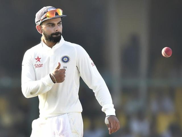 Kohli credited Jadeja and Ashwin's batting for making the difference between a low score and a challenging one.