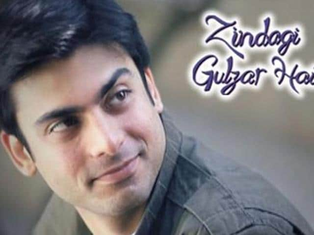 Fawad Khan became a household name with Zindagi  Gulzar Hai topping TRP charts.