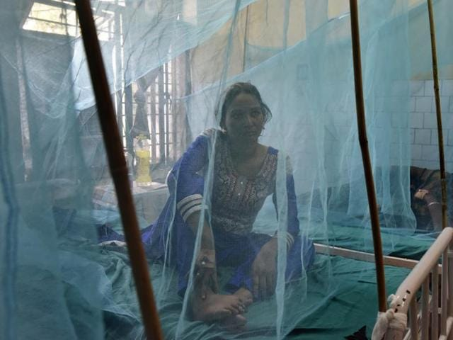 Chikungunya, a mosquito borne viral illness, has affected more than 2,600 in Delhi, according to official figures.