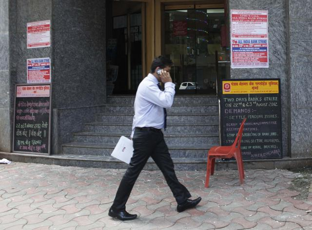 The TISS study indicates mobile phone users tend to be better off socially and economically.