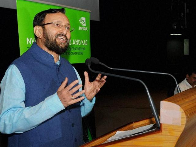 "The Centre is planning to give autonomy to ""good"" universities and make them 'innovation hubs' while impose heavy regulation on ""non-performing"" institutes, Union HRD Minister Prakash Javadekar said on Monday."