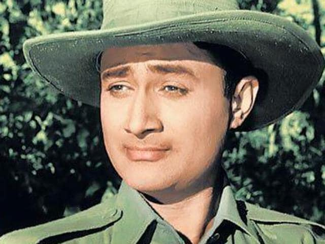 Monday marks the 93rd birth anniversary of Dev Anand - the actor who charmed thousands of fans with his style and energised co-workers with his enthusiasm.