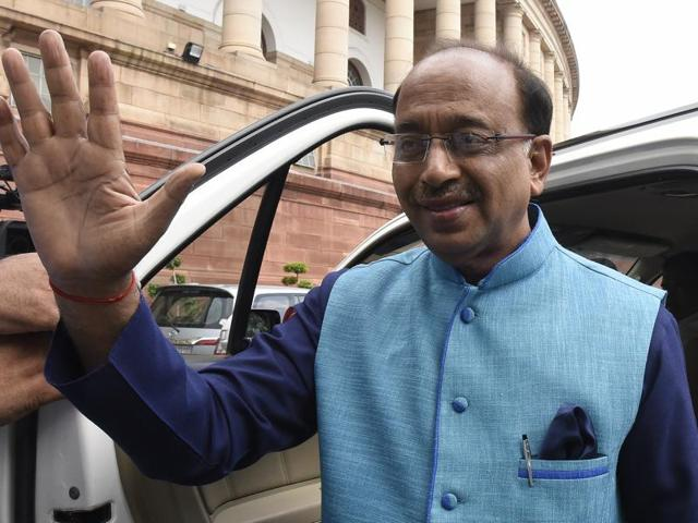 Sports Minister Vijay Goel expressed unhappiness over the top football clubs of the country leaving the I-League.