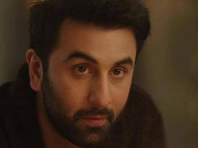 Ranbir Kapoor plays the lead role in Ae Dil Hai Mushkil that also stars Fawad Khan.