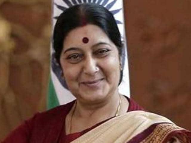Sushma Swaraj,UNGA,Uri attack