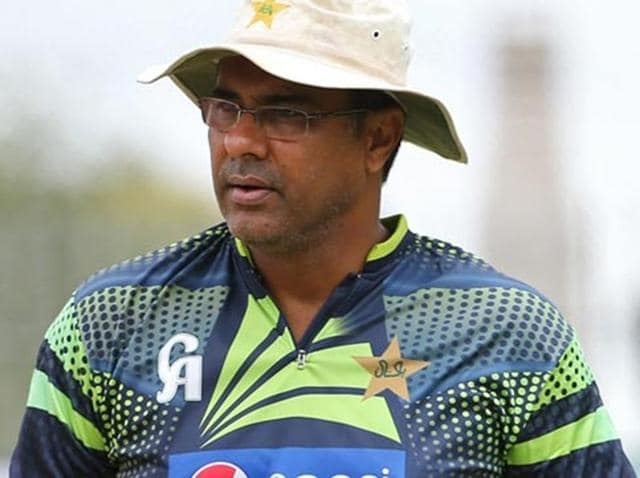 Former Pakistan pacer and skipper Waqar Younis said that R Ashwin not only takes wickets but also performs with the bat.