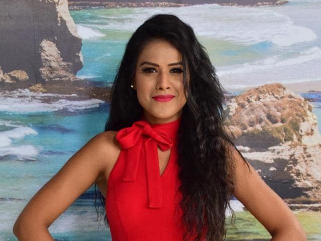 Actor Nia Sharma isn't scared of speaking her mind. She wants to try diverse roles, as she feels this is the time to experiment.