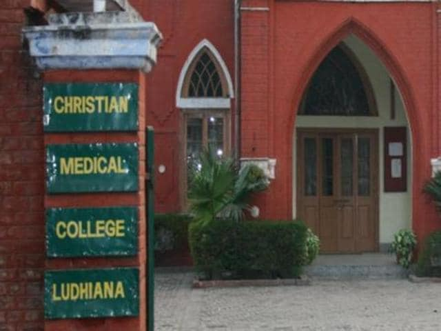 Christian Medical College,second counselling,CMC Ludhiana