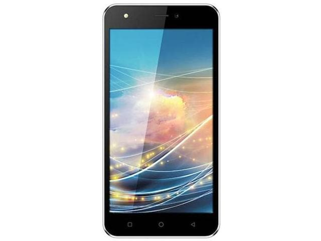Intex launches affordable smartphones