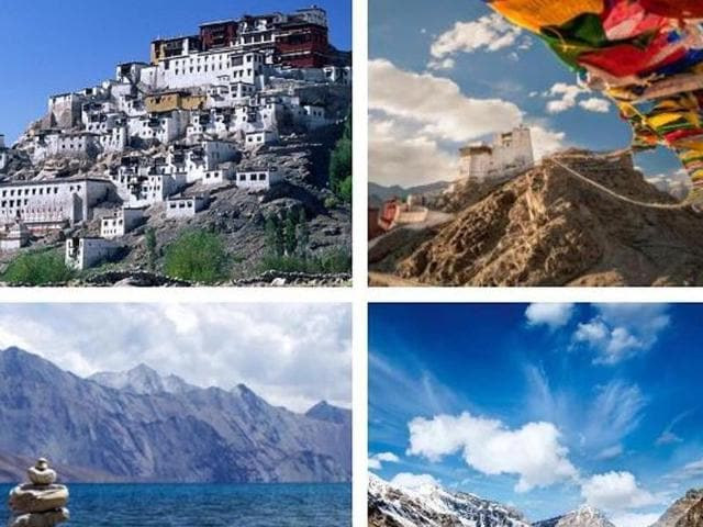 World Tourism Day: 16 must-see places in India before you die