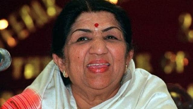 Lata Mangeshkar is one of the few timeless singers who has a connect across several generations.