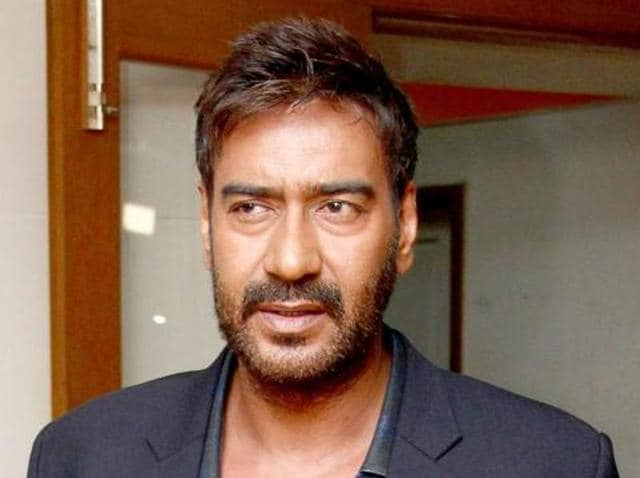 Ajay Devgn will be seen in his next titled Shivaay.