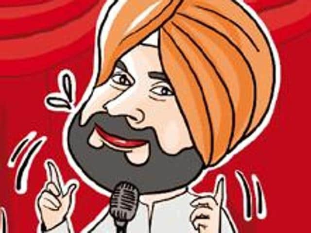 First, there was the turmoil within the AAP Punjab unit and second was the idea of a fourth front, announced with much fanfare by cricketer-turned-politician Navjot Singh Sidhu and others, which later became a non-starter.