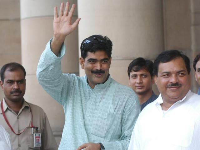 The Bihar government has submitted a list of 75 criminal cases in the Supreme Court in which RJD strongman Md Shahabuddin's name has figured.