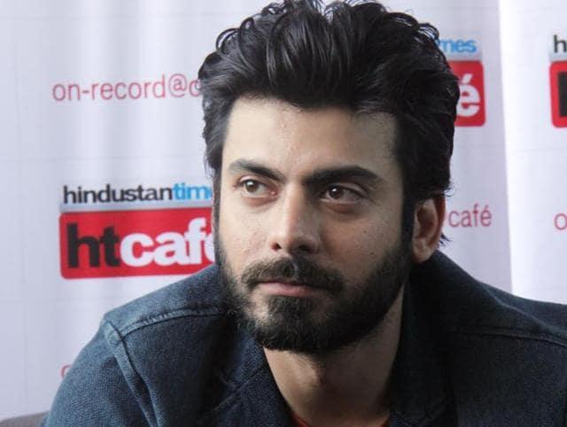 Fawad will be seen in Karan Johar's Ae Dil Hai Mushkil.