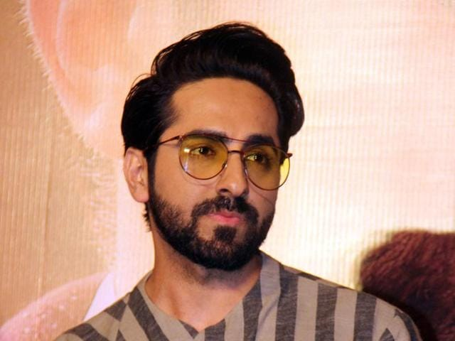Ayushmann Khurrana says that to be a successful musician, one has to connect with the audience and have an appealing personality.